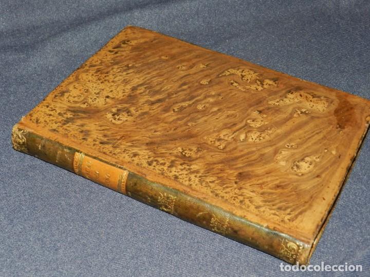 Libros antiguos: Dr.FRANCISCO CARBONELL Y BRAVO,MANUAL DE LA FABRICACION DEL VINO Y DEL VINAGRE O SEA ARTE DE HACER Y - Foto 6 - 220936581