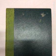 Libros antiguos: NOTAS Y EJERCICIOS DE TRIGONOMETRÍA. DON JOSÉ ROJAS FEIGESPÁN.. Lote 221012438