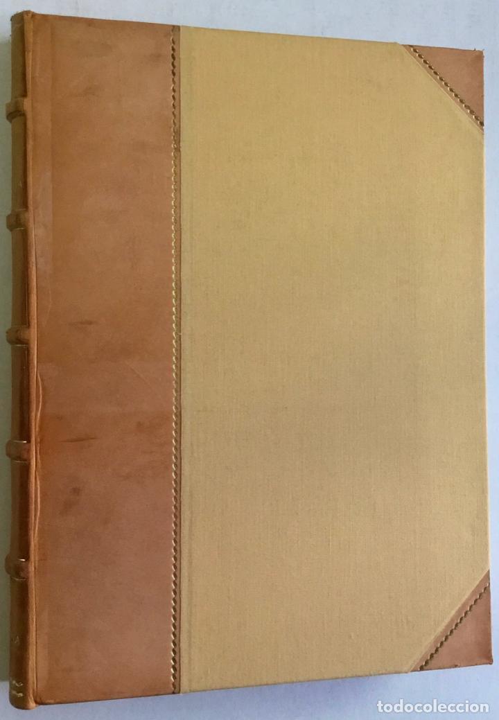 Libros antiguos: ESTATUTS (ELS) DE CATALUNYA. - Foto 3 - 123143904