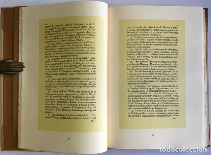 Libros antiguos: ESTATUTS (ELS) DE CATALUNYA. - Foto 4 - 123143904
