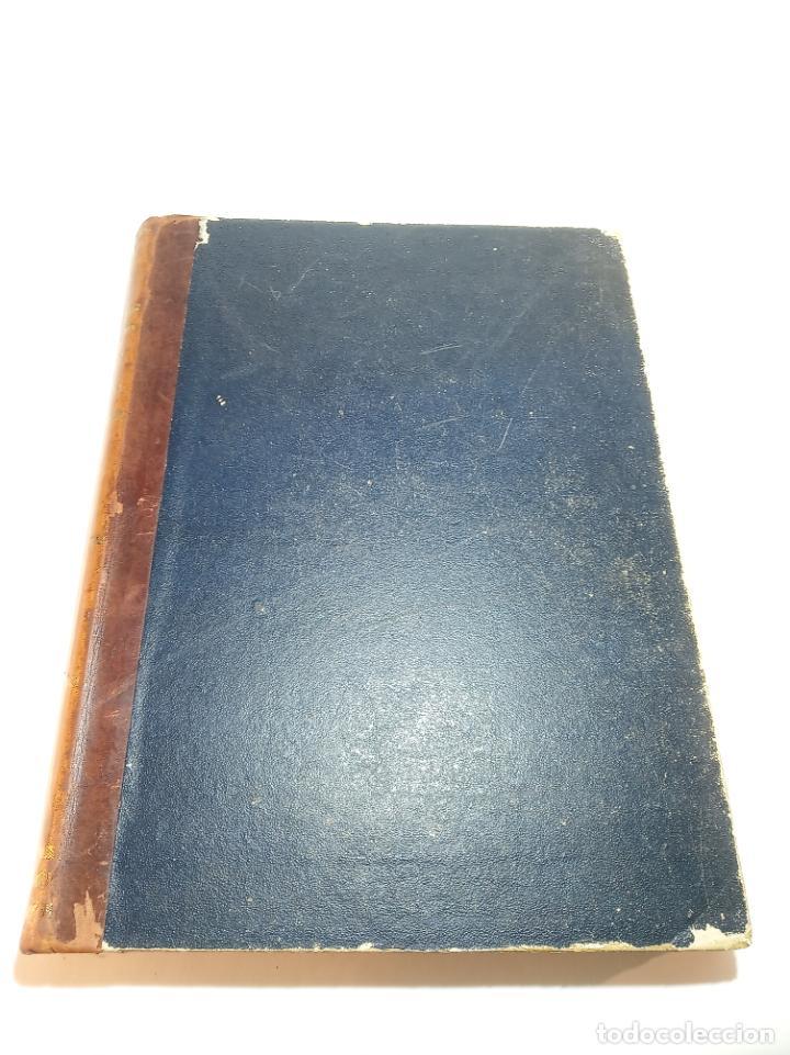 Libros antiguos: La ilustración Española y Americana. Año completo. 1871. Profusamente ilustrado. Folio. - Foto 3 - 221093098