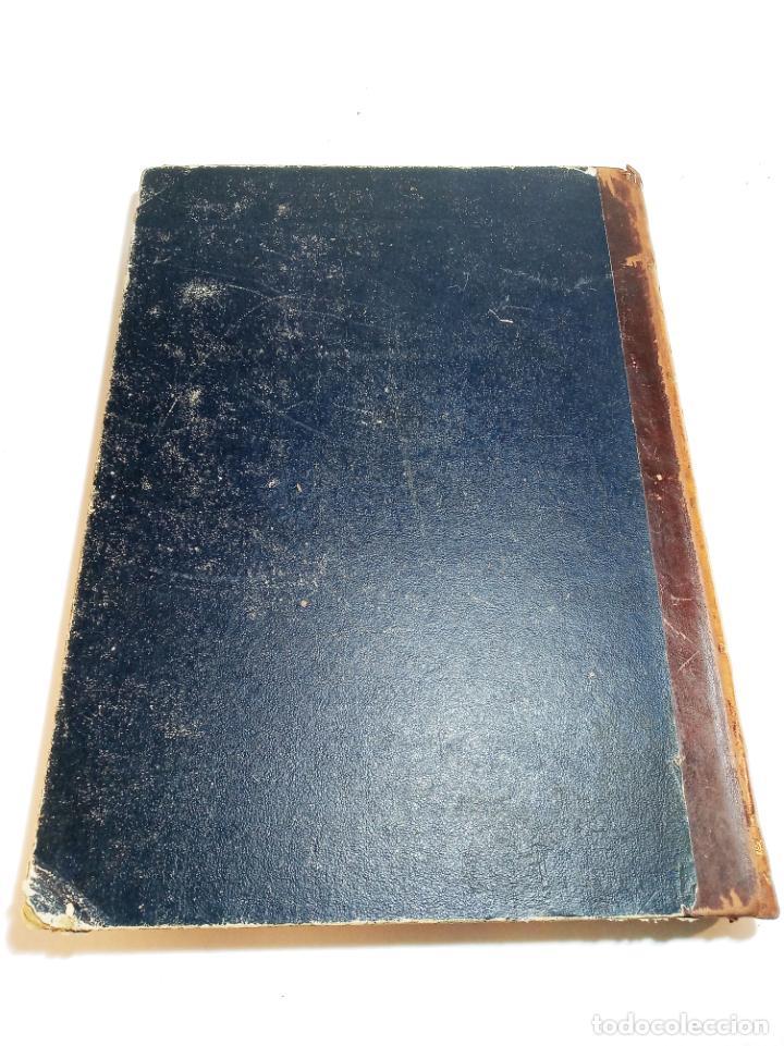 Libros antiguos: La ilustración Española y Americana. Año completo. 1871. Profusamente ilustrado. Folio. - Foto 29 - 221093098