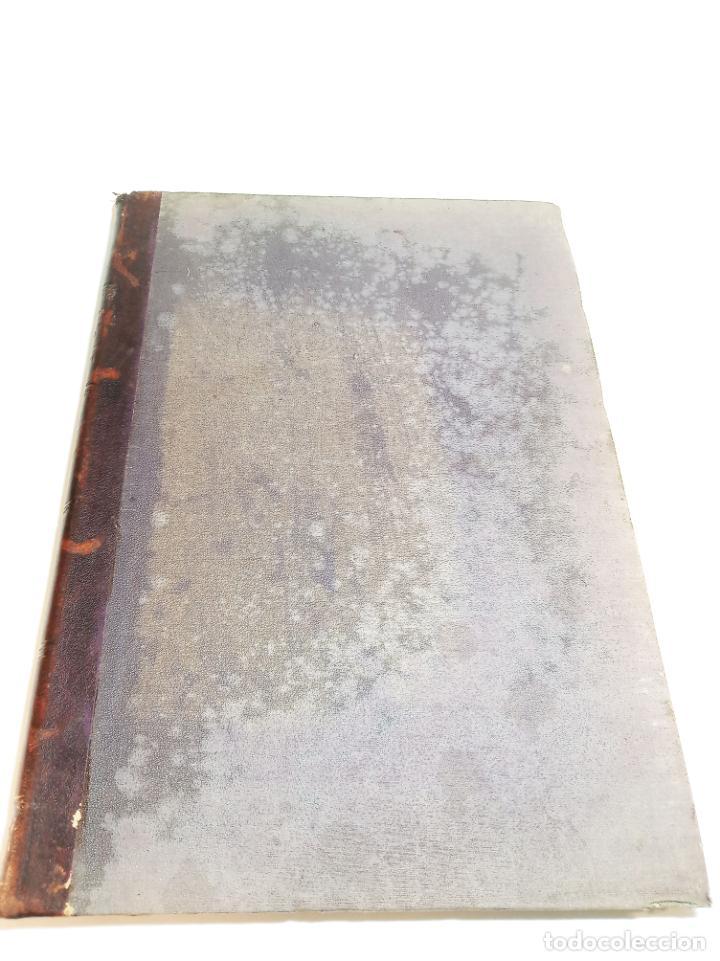 Libros antiguos: La ilustración Española y Americana. Segundo semestre. 1878. Profusamente ilustrado. Folio. - Foto 3 - 221096045