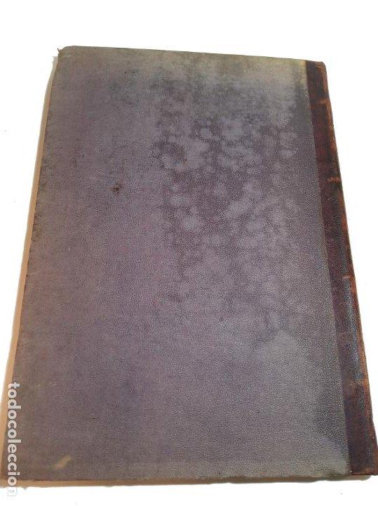 Libros antiguos: La ilustración Española y Americana. Segundo semestre. 1878. Profusamente ilustrado. Folio. - Foto 22 - 221096045