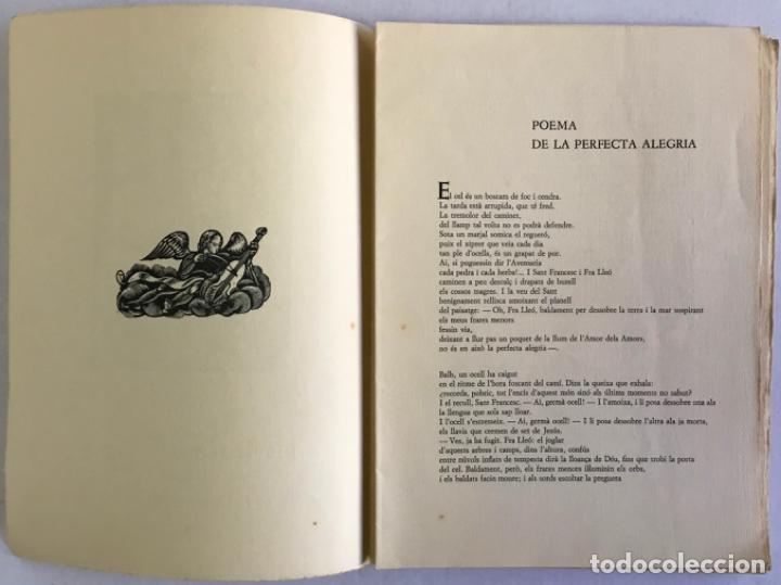 Libros antiguos: DE LLAR A LLAR. - SAPERAS, Miquel. - Foto 2 - 123245867