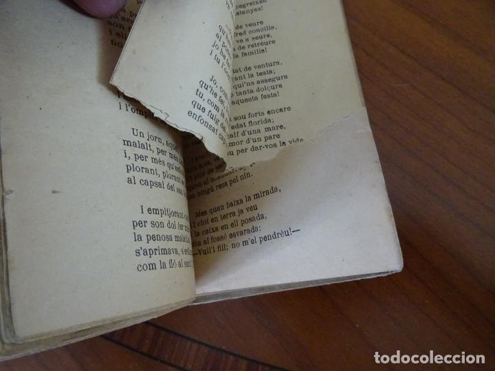 Libros antiguos: lote 4 libros antiguos de escuela, siglo XIX y XX - Foto 8 - 221232612