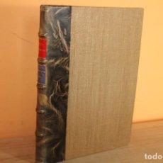 Libros antiguos: 1915 / COMPENDIO DE INDUMENTARIA ESPAÑOLA / DOÑA NATIVIDAD DE DIEGO Y GONZALEZ. Lote 221270557