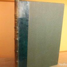 Libros antiguos: 1916 / LOS PINTORES DE CAMARA DE LOS REYES DE ESPAÑA / FRANCISCO JAVIER SANCHEZ Y CANTON. Lote 221335487