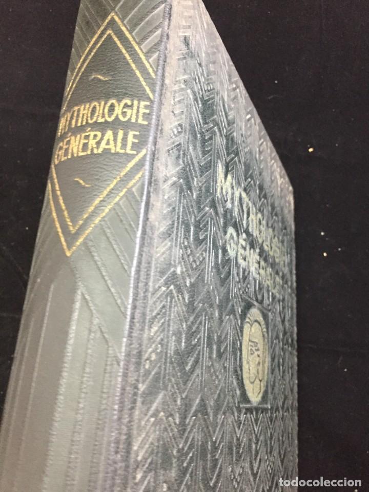Libros antiguos: Mythologie générale. Félix Guirand, Editorial: Larousse, 1935 Francés - Foto 2 - 221337960