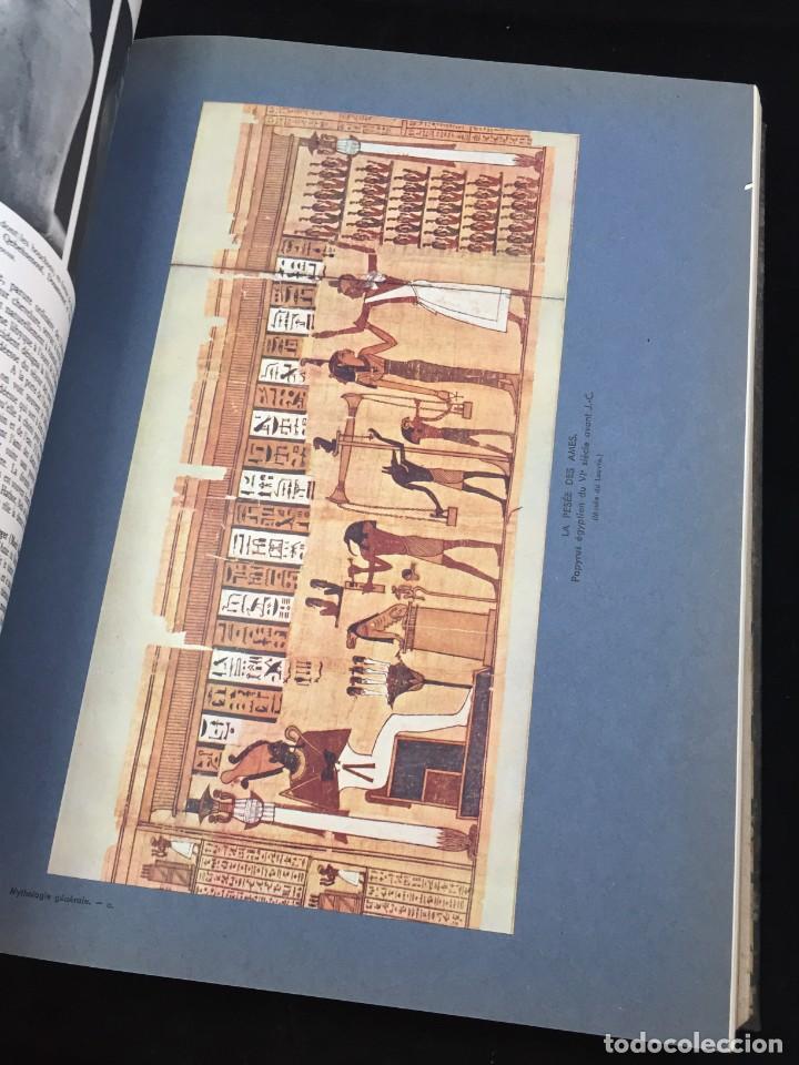 Libros antiguos: Mythologie générale. Félix Guirand, Editorial: Larousse, 1935 Francés - Foto 12 - 221337960