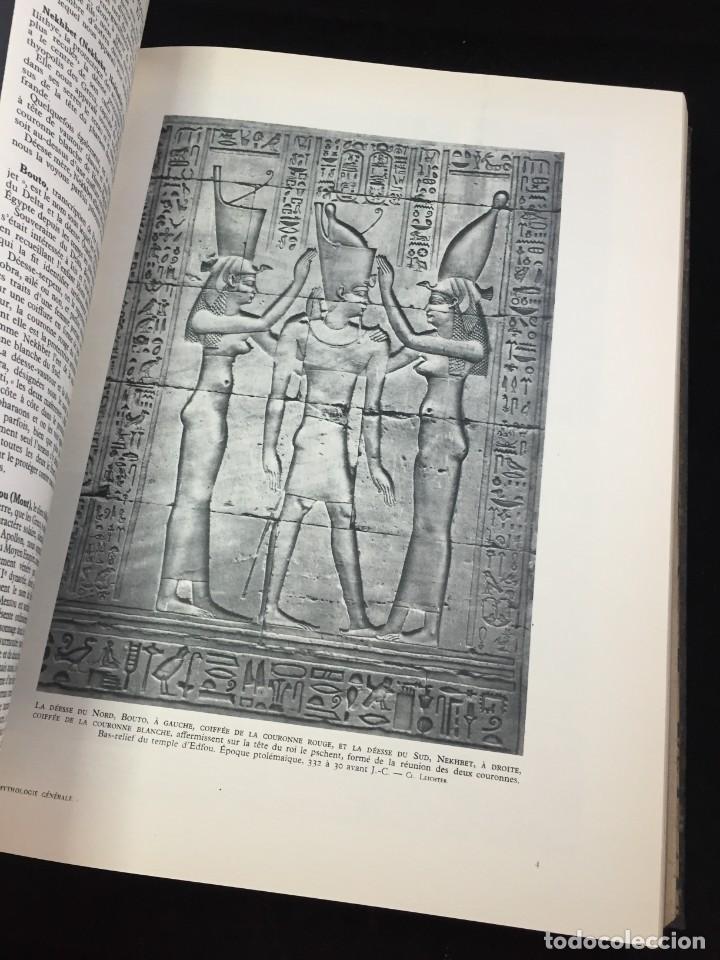 Libros antiguos: Mythologie générale. Félix Guirand, Editorial: Larousse, 1935 Francés - Foto 13 - 221337960