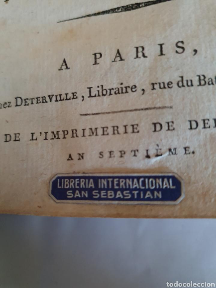 Libros antiguos: LIBRO LES METAMORPHOSES DOVIDE , - Foto 6 - 221343292