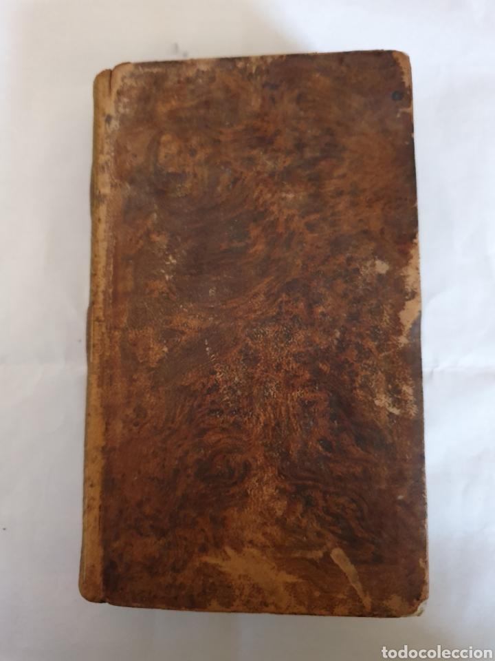 LIBRO LES METAMORPHOSES D'OVIDE , (Libros Antiguos, Raros y Curiosos - Literatura - Otros)
