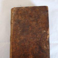 Libros antiguos: LIBRO LES METAMORPHOSES D'OVIDE ,. Lote 221343292