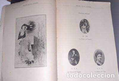 Libros antiguos: OBRA CULINARIA NACIONAL, HISTORIA DE UN COCINERO, M. BRIZUELA, CÁDIZ 1917 - Foto 3 - 221363500