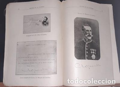 Libros antiguos: OBRA CULINARIA NACIONAL, HISTORIA DE UN COCINERO, M. BRIZUELA, CÁDIZ 1917 - Foto 5 - 221363500