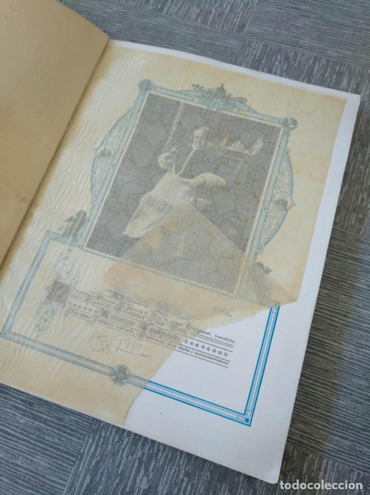Libros antiguos: CURIOSO LIBRO DE LA COMUNIDAD POLACA DE EEUU (CHICACO, ILLINOIS, 1928): PAMIETNIK JUBILEUSZOWY - Foto 4 - 221457287