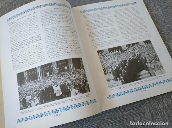 Libros antiguos: CURIOSO LIBRO DE LA COMUNIDAD POLACA DE EEUU (CHICACO, ILLINOIS, 1928): PAMIETNIK JUBILEUSZOWY - Foto 7 - 221457287