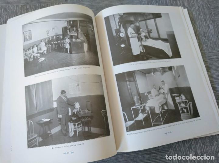 Libros antiguos: CURIOSO LIBRO DE LA COMUNIDAD POLACA DE EEUU (CHICACO, ILLINOIS, 1928): PAMIETNIK JUBILEUSZOWY - Foto 10 - 221457287