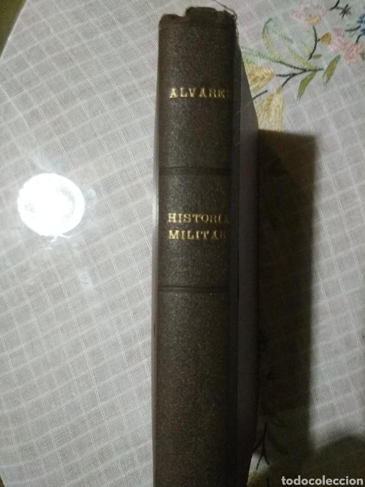 Libros antiguos: Historia militar - Foto 2 - 221513320
