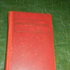 Libros antiguos: NARRACIONES POPULARES TOMO I, FRANCISCO DE P. CAPELLA - LIB. LA HORMIGA DE ORO. 1923. Lote 221559715