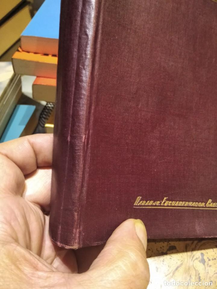 Libros antiguos: MANUAL DEL MAQUINISTA DE LA MARINA MERCANTE-EUGENIO AGACINO-TIPOGRAFIA GADITANA-1900 - Foto 3 - 221600307