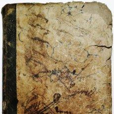 Libros antiguos: PERIÓDICO EL INSTRUCTOR. LIBRO RECOPILATORIO 24 NÚMEROS. 1852 - 1853. TENERIFE. CANARIAS.. Lote 221631216