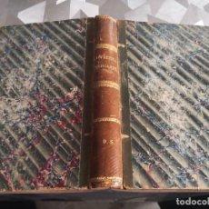 Libros antiguos: TRATADO COMPLETO DE ARITMÉTICA MERCANTIL. AÑO 1877. Lote 221635168
