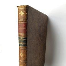 Libros antiguos: LA EDUCACIÓN GIMNÁSTICA - FRANCISCO PEDREGAL PRIDA - 1903. Lote 221638491