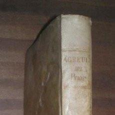 Libros antiguos: AGUSTIN, FR. MIGUEL: LIBRO DE LOS SECRETOS DE AGRICULTURA, CASA DE CAMPO Y PASTORIL. 1722 (CAZA). Lote 221653082