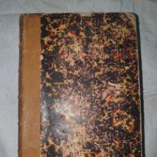 Libros antiguos: LIBRO , TEATRO DE J.R.ALARCON 1884. Lote 221741678