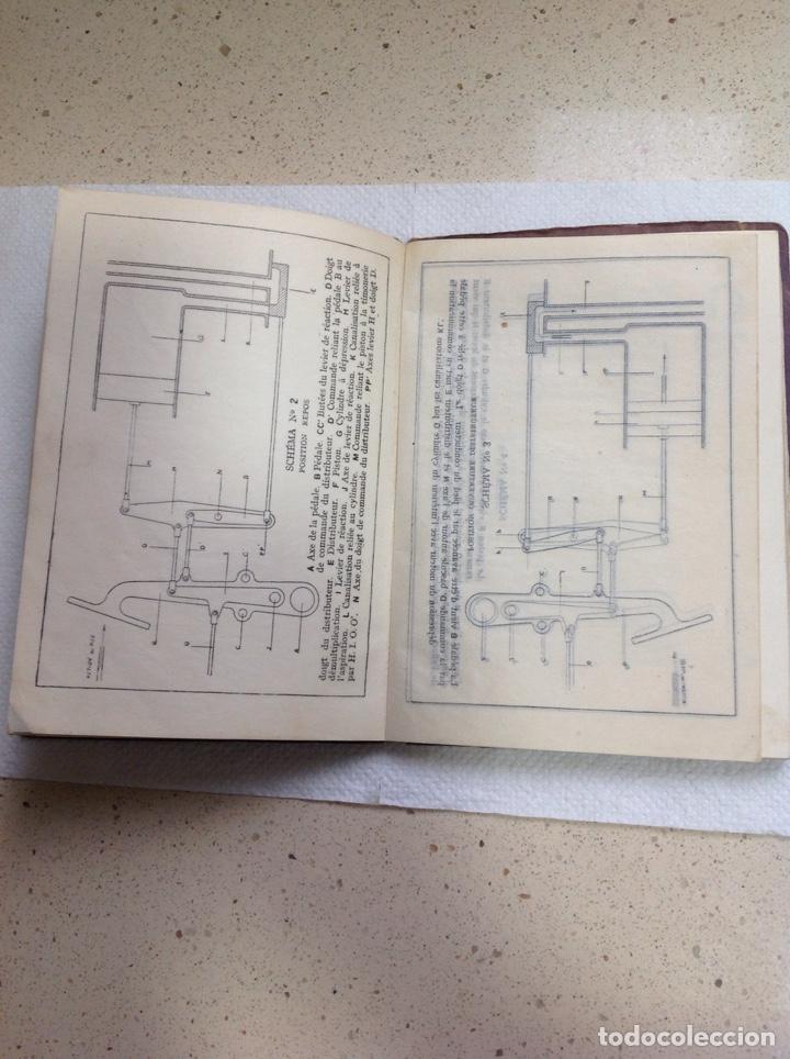 Libros antiguos: LA 14 CV VOISIN. SON ENTRETIEN. AVANT-PROPOS - Foto 14 - 221761878