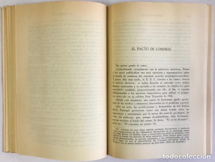Libros antiguos: ANTI-ESPAÑA 1959. AUTORES, CÓMPLICES Y ENCUBRIDORES DEL COMUNISMO. - CARLAVILLA, Mauricio. - Foto 3 - 123171588