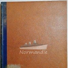 Libros antiguos: MEMORIA RELATIVA AL PROGRESO Y DESAROLLO DEL PUERTO. JOSÉ OCHOA Y BENJUMEA. TENERIFE. 1930.. Lote 221994083