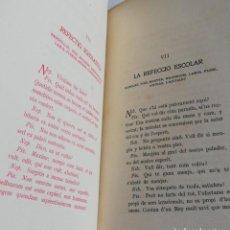 Libros antiguos: JOAN LLUIS VIVES: DIÀLECHS. TRAUDCCIÓ CATALANA. 1915 (1º ED). Lote 222033605