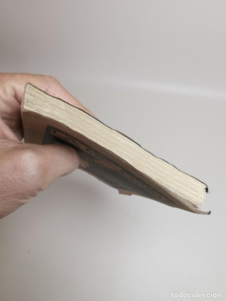 Libros antiguos: La riscossa / Gabriele DAnnunzio ; illustrated by Guilio Aristide Sartorio-1918 - Foto 4 - 222056372