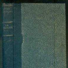 Libros antiguos: NUMULITE * LA GAVIOTA FERNÁN CABALLERO MADRID 1925. Lote 222129618