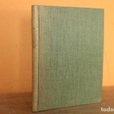 Libros antiguos: 1915 / FUE EL GRECO ASTIGMATICO ? DAVID KATZ. Lote 222133371