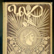 Libros antiguos: NUMULITE * NERON MONTANER Y SIMÓN. Lote 222134907