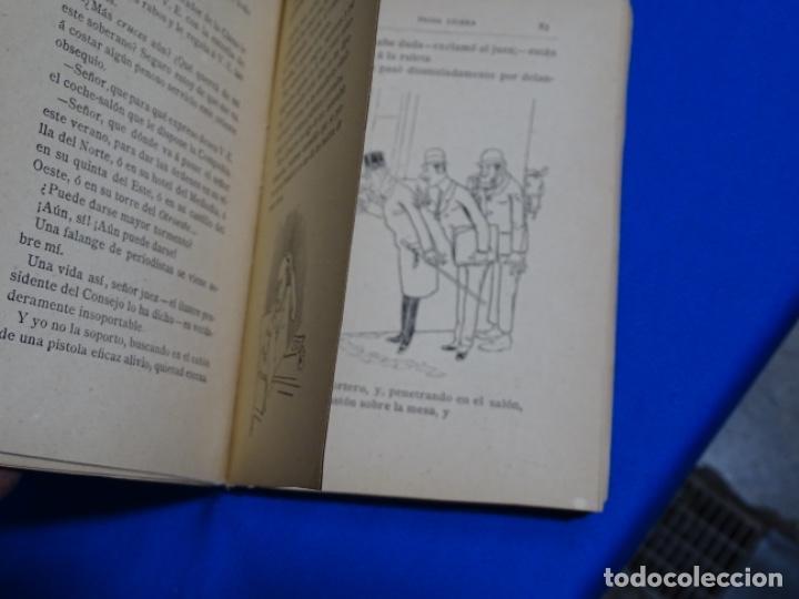 Libros antiguos: PROSA LIGERA.JOSE DE LASERNA.DIBUJOS DE ÁNGEL PONS.MADRID 1892. - Foto 5 - 222136156