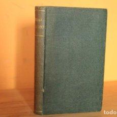 Libros antiguos: 1890 / ROPAVEJEROS ANTICUARIOS Y COLECCIONISTAS POR UN SOLDADO VIEJO NATURAL DE BORJA. Lote 222161001
