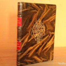 Libros antiguos: COSAS GRANADINAS DE ARTE Y ARQUEOLOGIA POR D.MANUEL GOMEZ MORENO. Lote 222191591