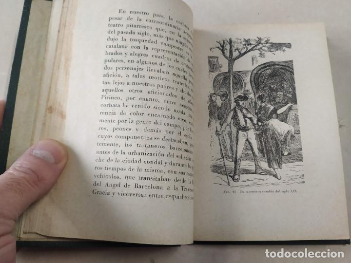 Libros antiguos: LA CORBATA Y SU MANUFACTURA - ESTUDIO HISTÓRICO, CRÍTICO Y ANECDÓTICO - P. RODÓN Y AMIGÓ - Foto 3 - 222361001