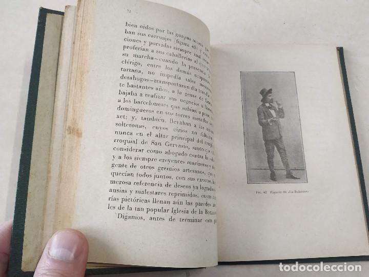 Libros antiguos: LA CORBATA Y SU MANUFACTURA - ESTUDIO HISTÓRICO, CRÍTICO Y ANECDÓTICO - P. RODÓN Y AMIGÓ - Foto 4 - 222361001