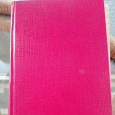 Libros antiguos: PAPÁ GORIOT DE HONORÉ DE BALZAC EDICIÓN 1932 TAPAS DURAS. Lote 222436013