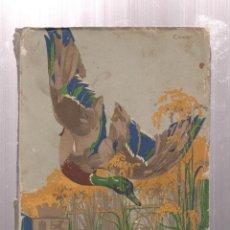 Livres anciens: RECETAS CULINARIAS DEL ARROZ-ASOCIACION EXPORTADORES DE ARROZ DE ESPAÑA- AÑO 1933-VALENCIA. Lote 222451837