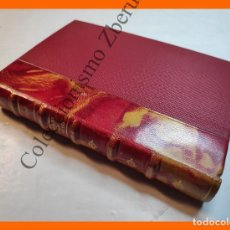 Libros antiguos: LAS MUJERES DE DON JUAN VALERA - LUIS GONZALEZ LOPEZ. Lote 222476500