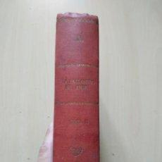 Libros antiguos: 1890. LA ESCLAVITUD DEL AMOR TOMO II - LUIS DE VAL. Lote 222516766