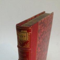 Libros antiguos: 1864 - ANTOINE DE LATOUR - ÉTUDES LITTÉRAIRES SUR L'ESPAGNE CONTEMPORAINE. Lote 222535761