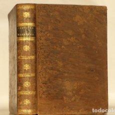 Libros antiguos: CARTILLA MARÍTIMA PARA LA INSTRUCCIÓN DE LOS CABALLEROS GUARDIAS MARINAS - MIGUEL ROLDÁN 1831. Lote 222681757